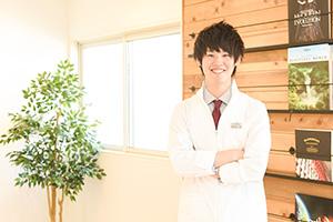 菅野 聡一郎